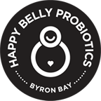Happy Belly Probiotics